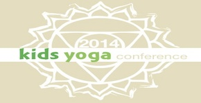 National Kid's Yoga Conference
