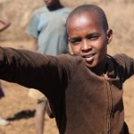 Kids Yoga Around the World – Focus on Africa Yoga Project
