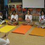 Virginia, Maryland, DC, Yoga Classes for Kids