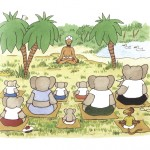YoKid Class Tip: Storytelling