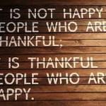 *gratitude*