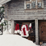 A holiday guided visualization: A Visit to Santa's House