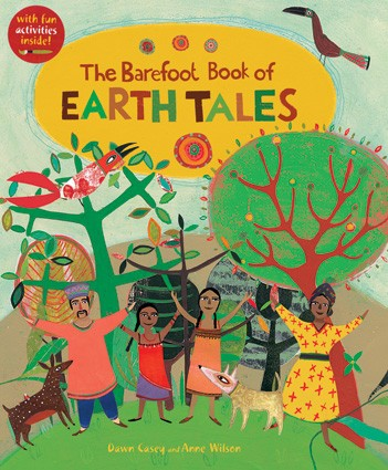 Barefoot book of earth tales