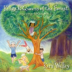 Kings and queens of the forest