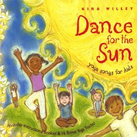 KiraWilley-Dance for the sun