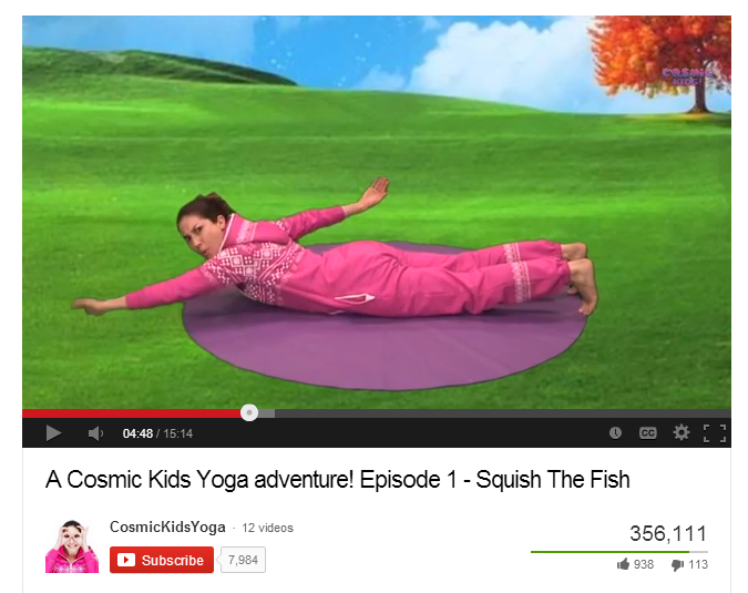cosmic kids yoga2